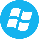 This image has an empty alt attribute; its file name is if_windows_386506.png